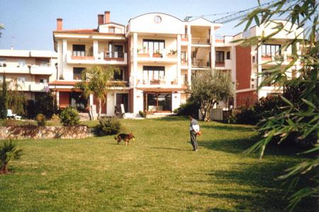 EdilSud Costruzioni residenziali 1